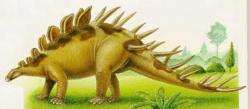 La fin des dinosaures