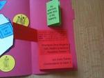 lapbook livre à rabats