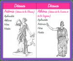 Jeux autour de la mythologie