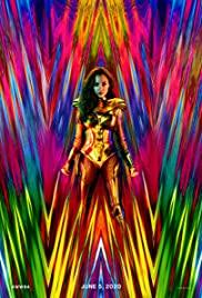 Full Movie Wonder Woman 1984 (2020) Download