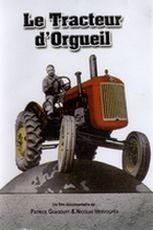 tracteur d'orgueil