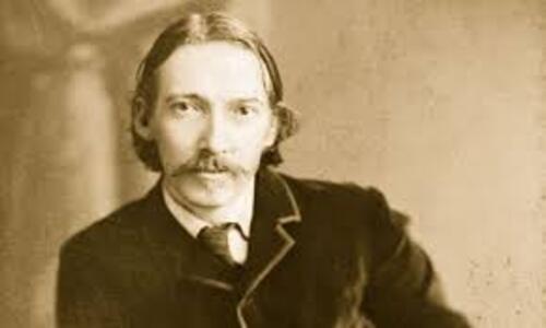 Robert-Louis Stevenson