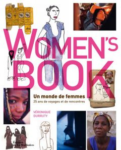 Women's Book - Véronique Durruty