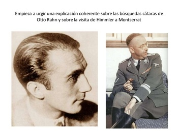 Les cathares du IIIè Reich