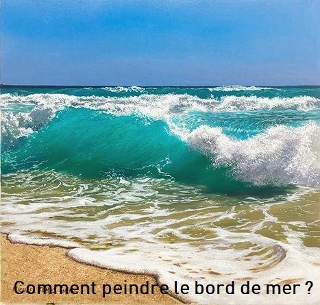 http lapalettedecouleurs over blog com 2019 07 dessin et peinture video 2892 c est l ete une bonne idee pour peindre le bord de mer pendant les vacances huile ou acrylique html