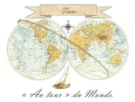 Au tour du monde