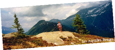 Lundi 21 juin 1999 - Premier jour de l'été - 114e jour