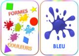 Imagiers formes et couleurs