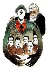 Les Maitres de la Golden Dawn