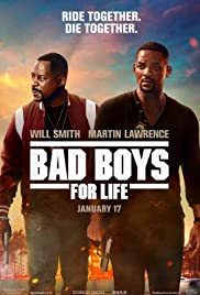 Bad Boys for Life (2020) Hd Rip Download