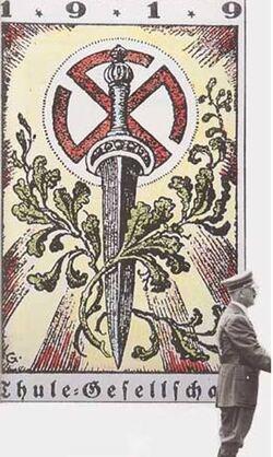Le credo magique des maitres du IIIè Reich