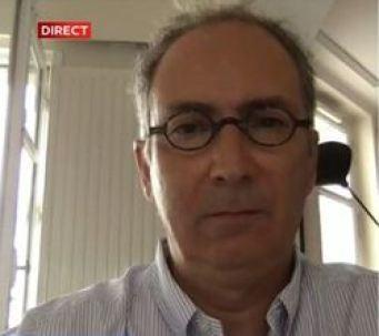 Le Pr Toubiana, épidémiologiste et chercheur à l'Inserm, pulvérise les charlatans du Covid sur LCI !
