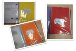 Pages de garde Classeur 2013- CP / CM2 + CLIS