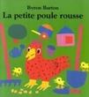 """Lire à partir d'albums : """"La petite poule rousse"""""""