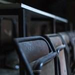 Urbex – Exploration d'une ancienne faculté d'architecture