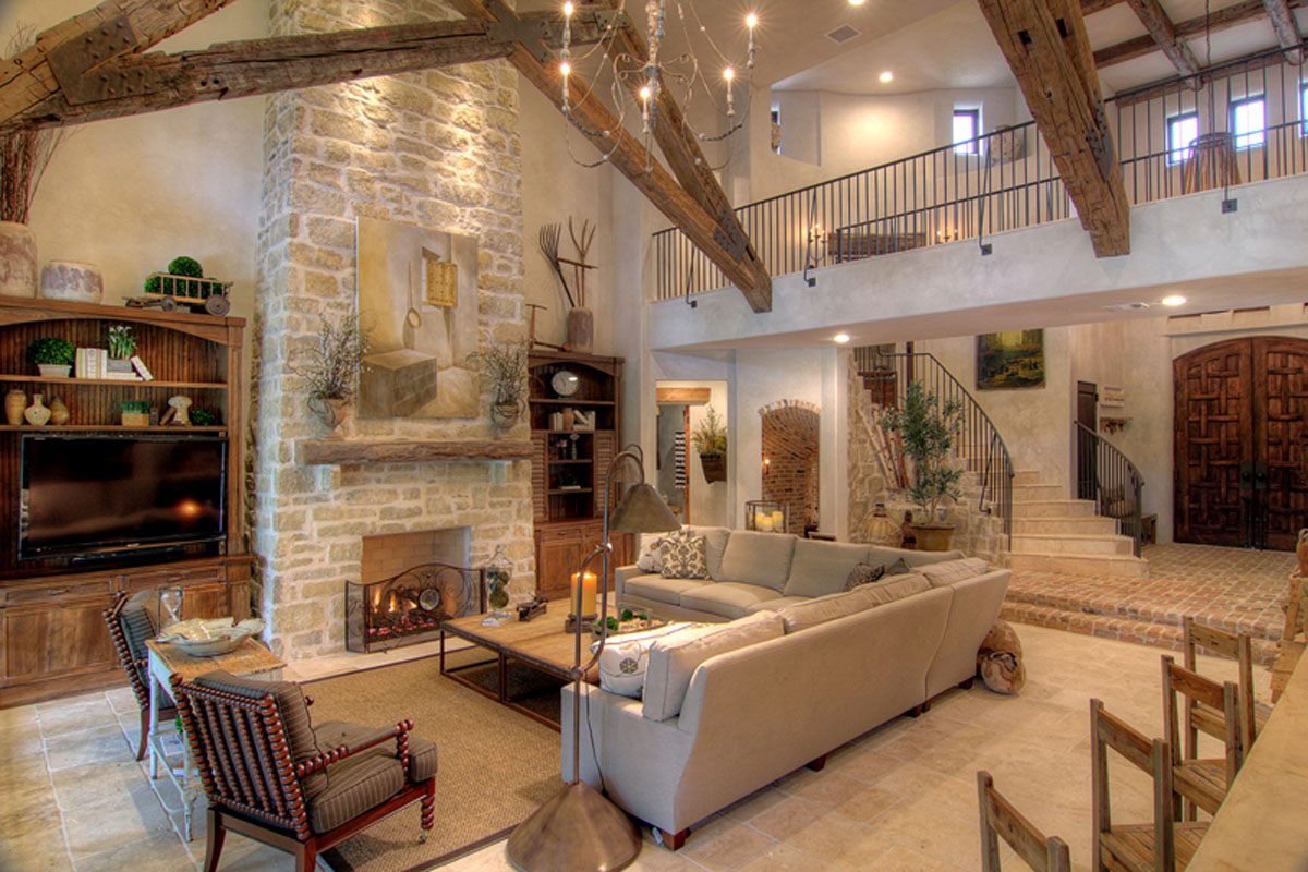 Interior Design Ideas Living Room 2 Eklektik Interiors