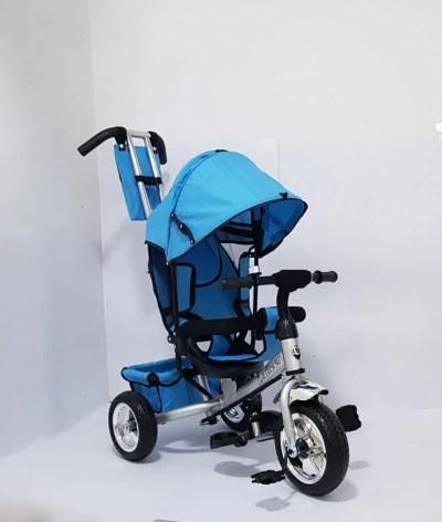 Dečiji tricikl 02