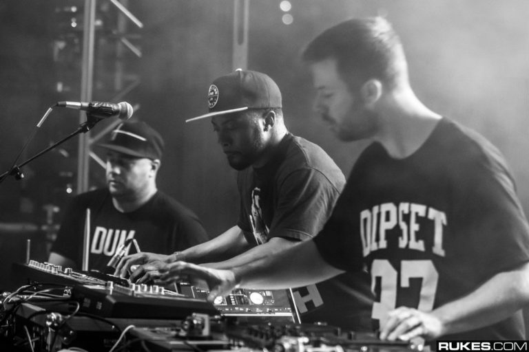 Keys n Krates - Midnite Mass EP - 2016 - EKM.CO