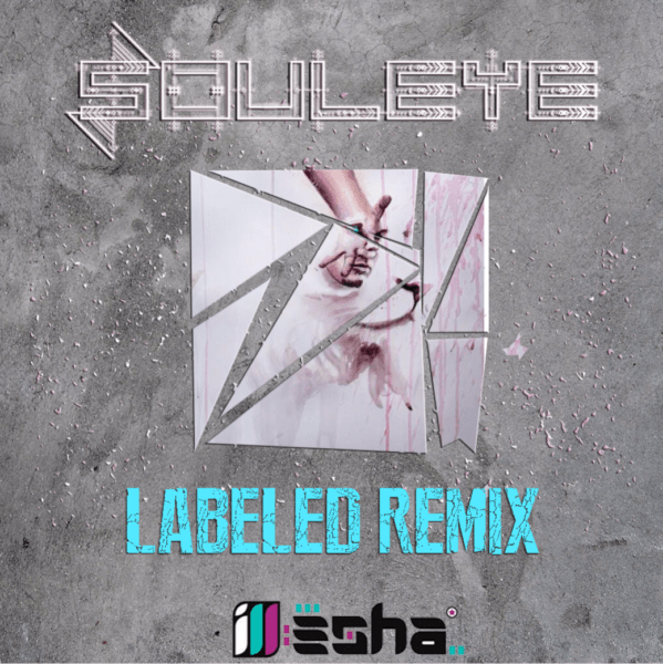 Labeled Remix Artwork - EKM.CO