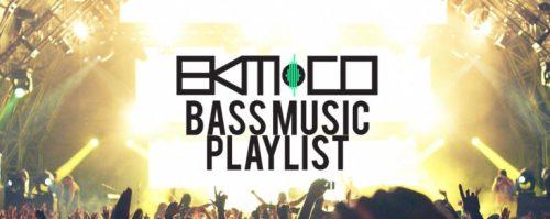 Bass Music Selections Week 03