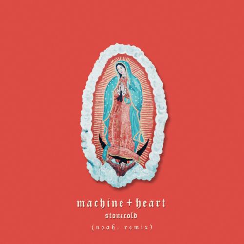 Machineheart - Stonecold (Noah. Remix) [Chillstep]