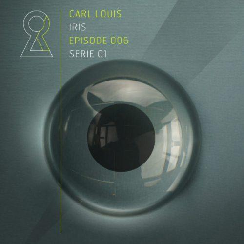 Carl Louis - Iris [Dreampop] [Exclusive Premiere]