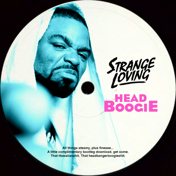 Strange Loving - Head Boogie (Original Mix)