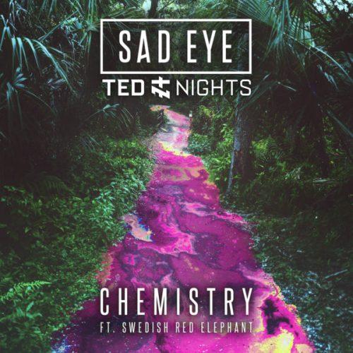 Sad Eye - Chemistry ft. Ted Nights & Swedish Red Elephant [Electropop]