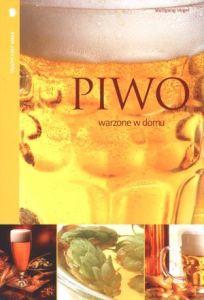 Książka o warzeniu piwa
