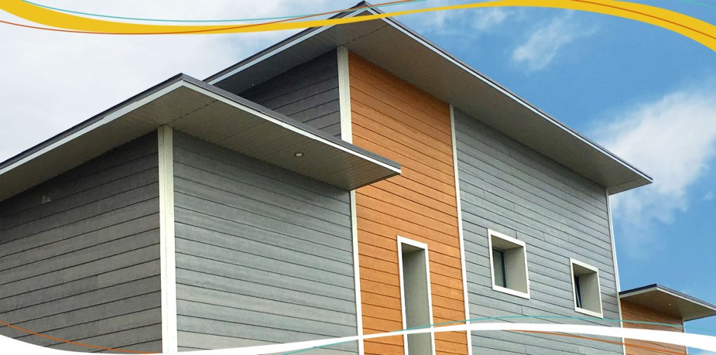 Passive house materials and construction