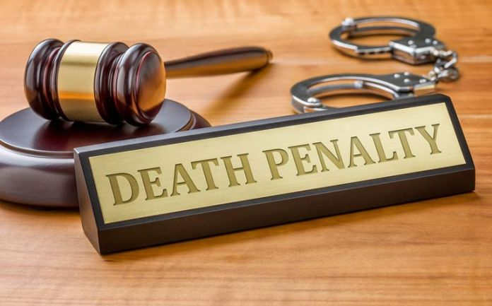 Enough Death Sentences To Go Round