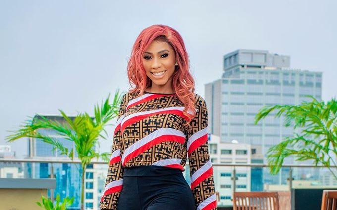 BBN's Mercy Eke Retires As Video Vixen