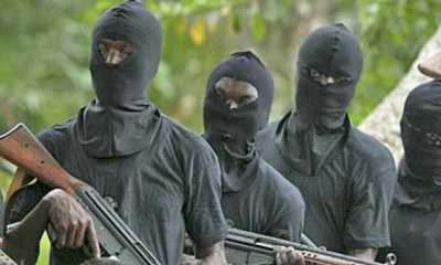 Former DSS Boss Kidnapped By Gunmen In Benue