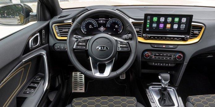 India: Kia Motors Set To Unveil New Models
