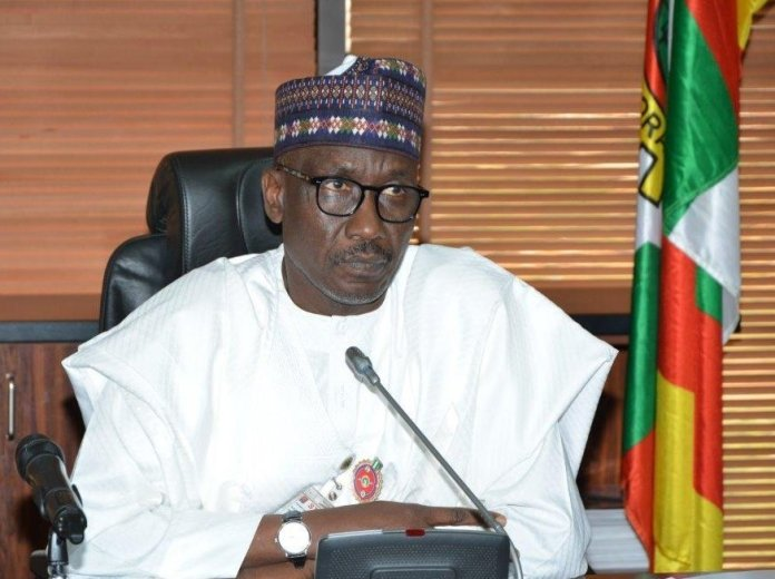 NNPC Set To Take Measures To Curb Oil Theft