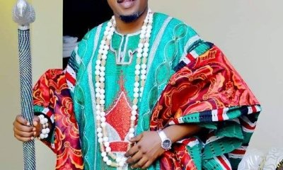 Alleged Assault: Court Orders Oluwo of Iwo To Appear