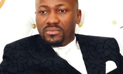 Ex-President Jonathan, Gov Okowa Others To Grace Apostle Suleman's 50th Birthday
