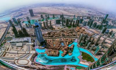 Coronavirus: Dubai Imposes Two Weeks Lockdown