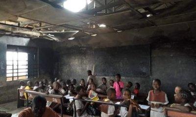 FG's Disdain Look At The Education System By Dr. Onakoya Abdulkareem