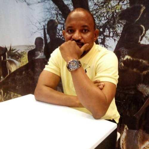Idris Tele-Olukoya