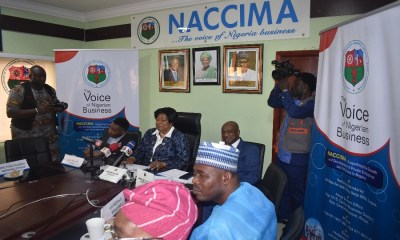 NACCIMA To Collaborate With Australia On Mining, Agriculture