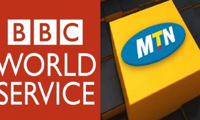 BBC World Service Partners With MTN Nigeria