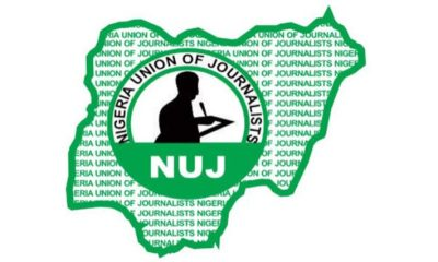 JUST IN: Ebony State Chapter Of NUJ Condemns The Unwarranted Arrest Of It's chairman, Tony Nwizi