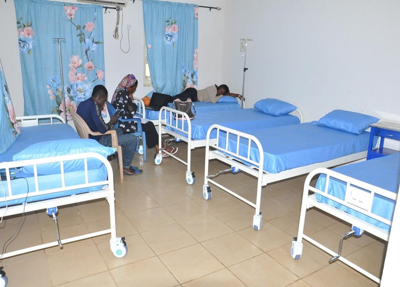 Nasarawa Govt. Hands Over Model Hospital To Federal University, Lafia