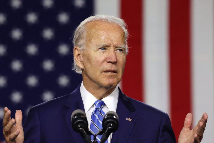 Joe Biden House