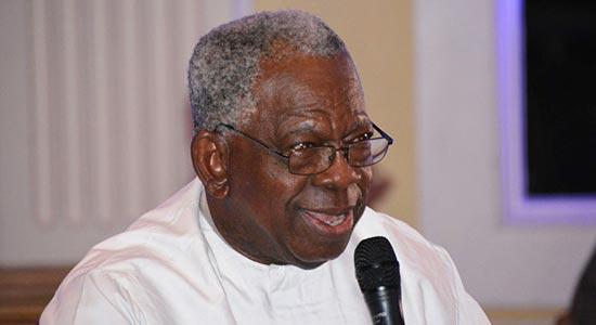 Senator Onyeabo Obi