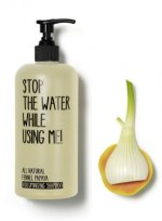 """Stop the Water While Using Me!"""" je německá firma, která vyrábí luxusní přírodní kosmetiku z prvotřídních surovin."""