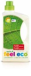 Feel Eco s kokosovým mýdlem.