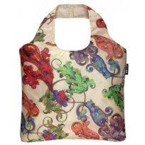 S taškou od české firmy Ecozz se vám už nikdy neprotrhne jednorázová igelitka s nákupem.