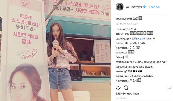 ekoizi hashtag để tiếp cận nhóm khách hàng cuồng Hàn Quốc